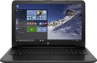 HP HP250 G4 15,6 N3050 4GB 500GB W10