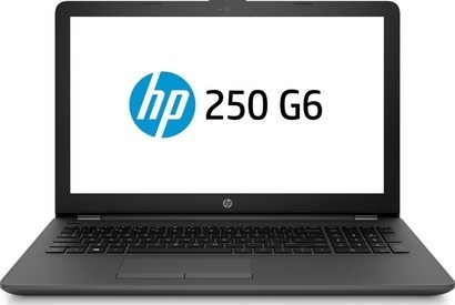 HP HP250 G6 15,6 N3060 4GB 500GB W10