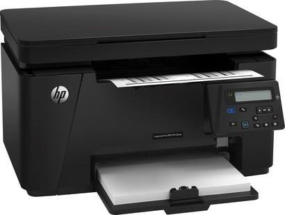 HP LaserJet Pro MFP M125nw WiFi