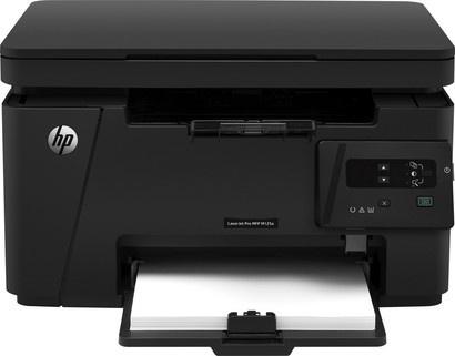 HP M125a