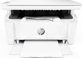 HP M28nw LaserJet Pro MFP WiFi USB