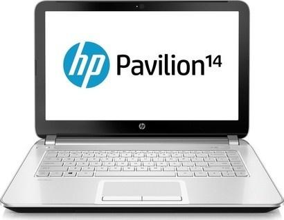 HP Pavilion 14-n000sc/WIN8