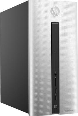 HP PC 550-131nc i3 8GB 1TB GTX 745 Win10