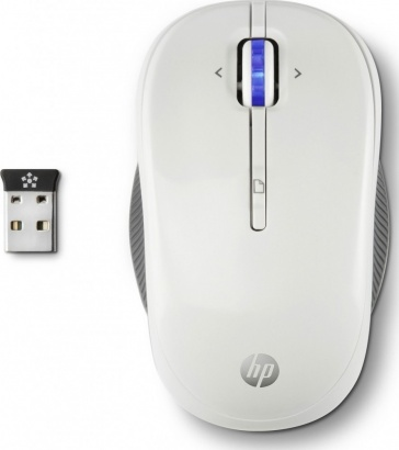 HP X3300 White
