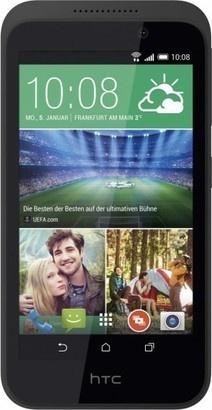 HTC Desire 320 SS Dark Grey