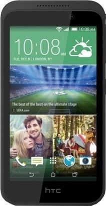 HTC Desire 320 SS Vanilla White