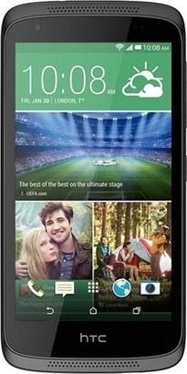 HTC Desire 526G DS Stealth Black