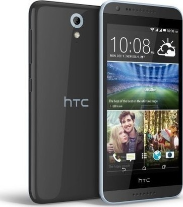 HTC Desire 620 SS Matt Grey/Light Grey