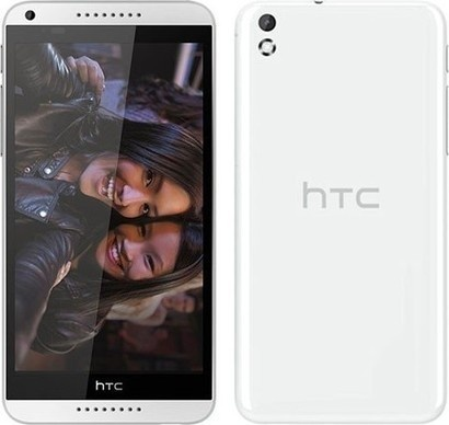 HTC Desire 816 SS White