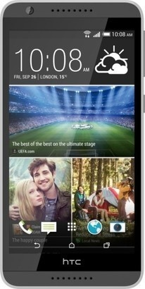 HTC Desire 820 SS 16GB Dark/Light Gray