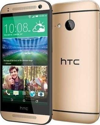 HTC ONEmini2 (M8) Gold