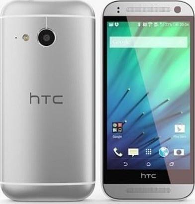 HTC ONEmini2 (M8) Silver