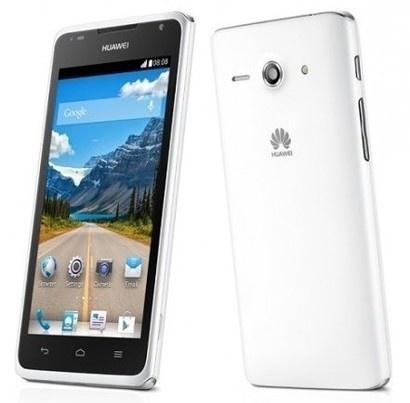 Huawei Ascend Y530 White