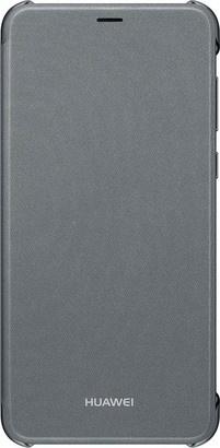 Huawei Flipové pouzdro pro P Smart Black