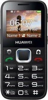 Huawei G5000 Black