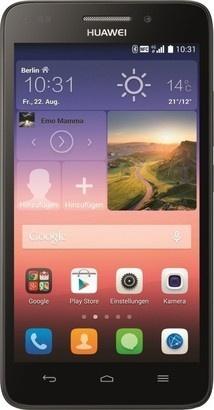 Huawei G620s Black