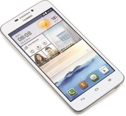 Huawei G630 White
