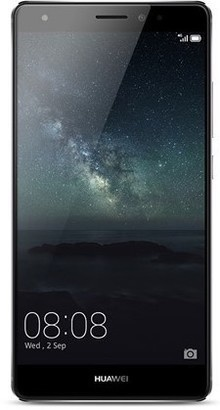 Huawei Mate S Grey 32GB