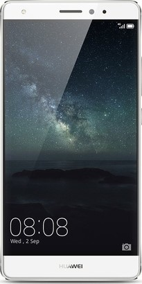 Huawei Mate S Mystic Champagne 32GB
