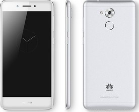 Huawei Nova Smart DualSIM Silver