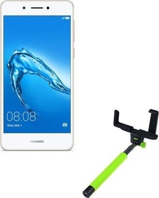 Huawei Nova Smart Gold + selfie tyč