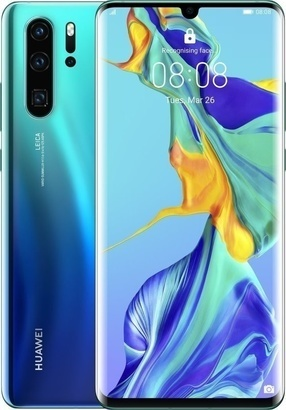 Huawei P30 PRO 256GB Dual Sim Aurora