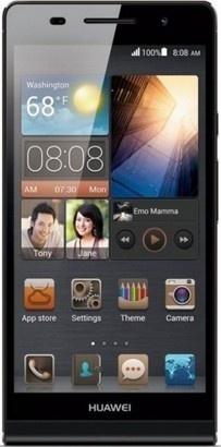 Huawei P7 Black