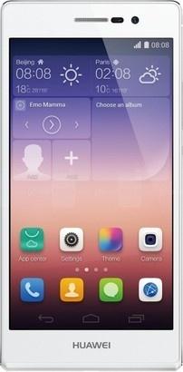 Huawei P7 White