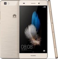 Huawei P8 Lite DS Gold