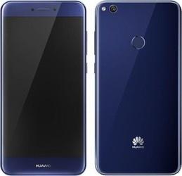 Huawei P9 Lite 2017 DS Blue