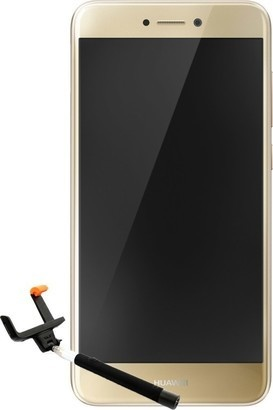 Huawei P9 Lite 2017 DS Gold + selfie tyč