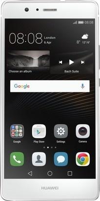 Huawei P9 Lite DS White