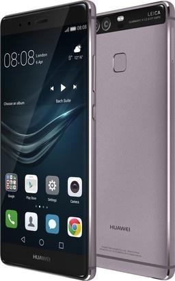Huawei P9 Titanium Grey (FCH)