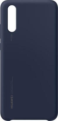Huawei Silikonové pouzdro P20 Deep Blue