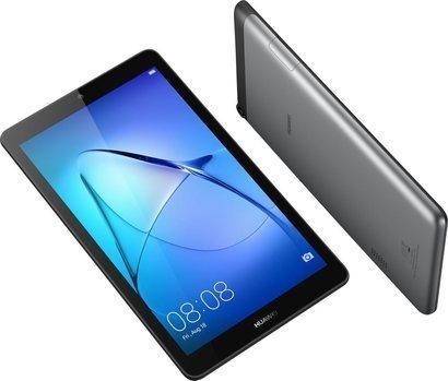 Huawei T3 7 IPS 16GB 1GB And 6.0 Gray