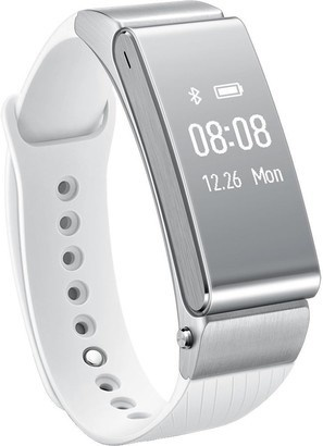 Huawei TalkBand B2 Silver White