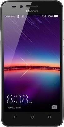 Huawei Y3 II DualSIM Black