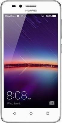 Huawei Y3 II DualSIM White