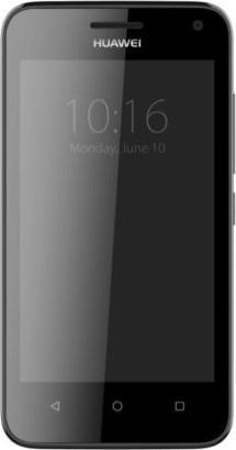 Huawei Y360 Dual SIM Black