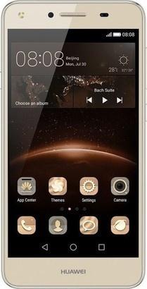 Huawei Y5 II DS Gold