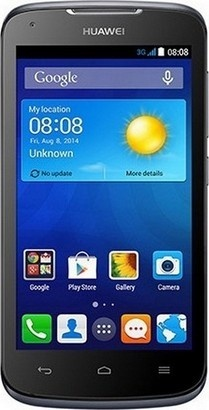 Huawei Y540 Dual SIM Black