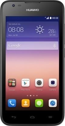 Huawei Y550 Ascend Black