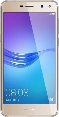 Huawei Y6 2017 DualSIM Gold