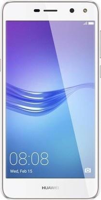 Huawei Y6 2017 DualSIM White