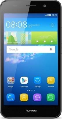 Huawei Y6 Black