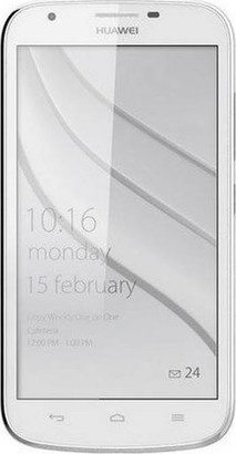Huawei Y600 DS White