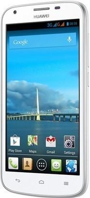 Huawei Y600 Dual SIM White