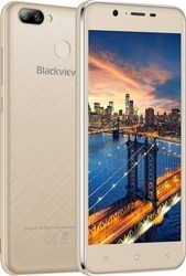 iGET Blackview GA7 Pro 5IPS 2GB 16GB GLD