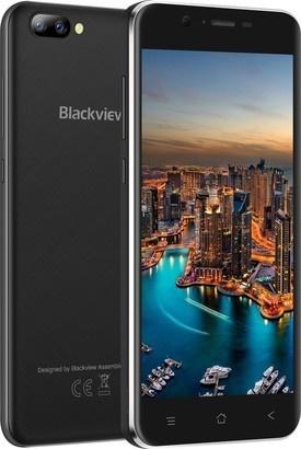 iGET Blackview GA7B 5IPS 1GB 8GB Black