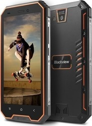 iGET Blackview GBV4000 4,7 IPS 1GB 8GB